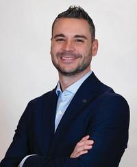 Agente de seguros Matthew Moser