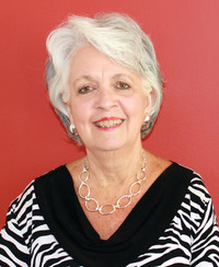 Insurance Agent Mary Kendall Bittle