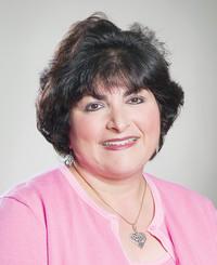 Insurance Agent Aileen Zakarian