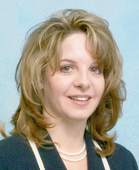 Insurance Agent Christine Jarvis