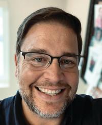 Agente de seguros Doug Kramer