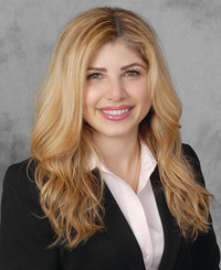 Insurance Agent Talar Aghkekian