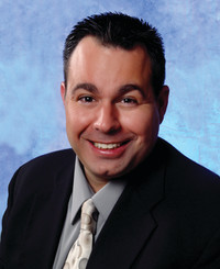 Insurance Agent Marc Fiorella