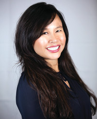 Insurance Agent Julie Ngo