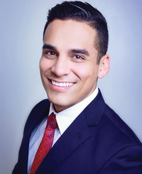 Insurance Agent Demetrio Plaza