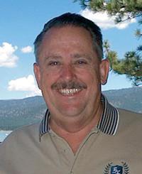 Insurance Agent Dick Horn