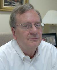 Insurance Agent Bill McOmber