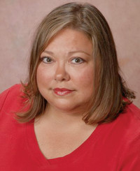Insurance Agent Rita Cole