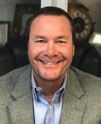 Insurance Agent Steve Sonneberger