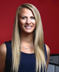 Insurance Agent Amanda Dailey