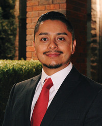 Insurance Agent Isaac Martinez