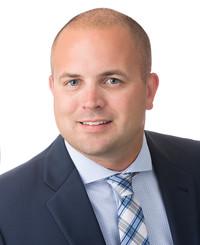 Insurance Agent Josh Roney