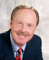 Agente de seguros Pete Peterson