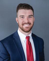 Agente de seguros Matt Frye