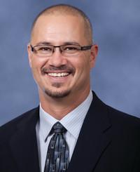 Insurance Agent Joe Carabajal