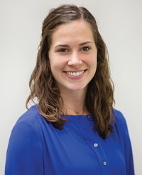 Agente de seguros Emily Vinckier