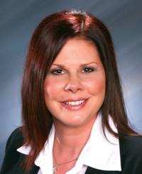 Insurance Agent Laura Craven