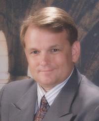 Agente de seguros Jeff Chandler