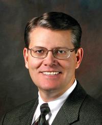 Insurance Agent Mark Hecox