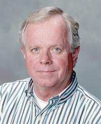Insurance Agent Chuck Davis