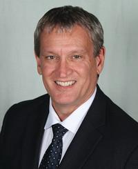 Agente de seguros Larry Snider