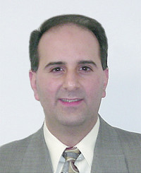Insurance Agent Rich Gentile