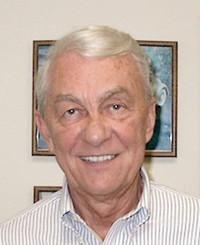 Insurance Agent George Skott