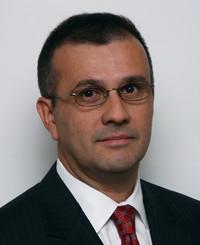 Insurance Agent Carlos Duran