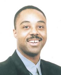 Insurance Agent Marc Davis