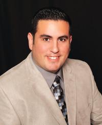 Agente de seguros David Gonzales
