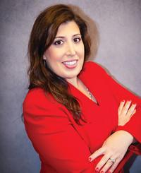 Agente de seguros Dawn Pullis