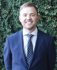 Insurance Agent Logan McConathy