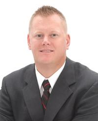 Agente de seguros Kevin Koenke