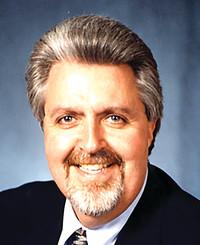Agente de seguros Dennis Pratt