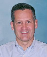 Insurance Agent Bob Bissonette