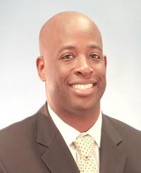 Agente de seguros Gus Simeon