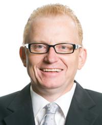 Insurance Agent Steve Stremski
