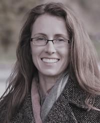 Agente de seguros Katie Ceroll