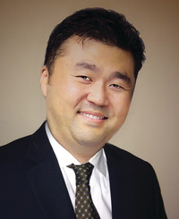 Insurance Agent JW Lee