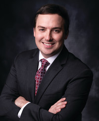 Agente de seguros Tyler Landress