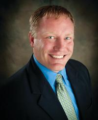 Agente de seguros Scott Metzler