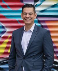 Insurance Agent David Vargas