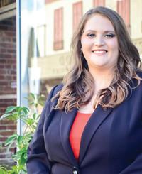 Agente de seguros Liz Brumbelow