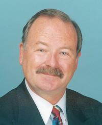 Insurance Agent Bob Priest