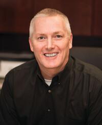 Insurance Agent Kurt Lenschow