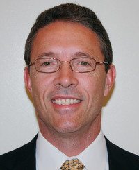 Agente de seguros Mark Wilson