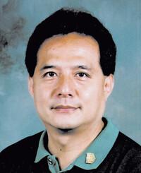 Insurance Agent David Liu