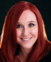 Agente de seguros Cindy Verhoek