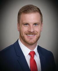 Agente de seguros Alex Vogt