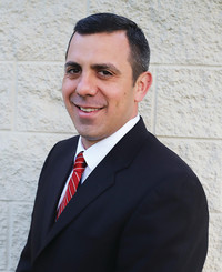 Insurance Agent Jacob Naven